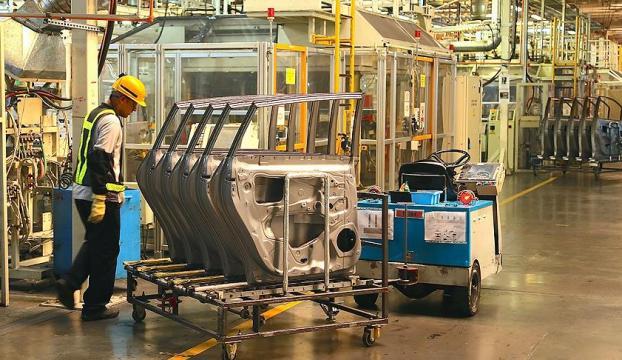 İç piyasalar sanayi üretimi verisini bekliyor