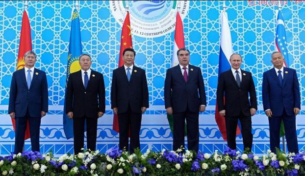 """""""Şanghay Beşlisi, hamlesi stratejik bir adım"""""""