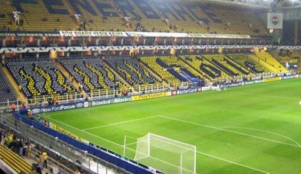 Fenerbahçe, seyirci ortalamasında Beşiktaşı geçti