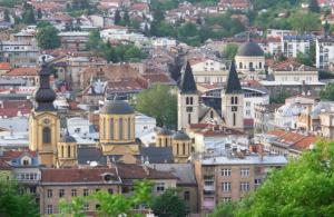 Batı Balkanlar'da nüfus azalıyor