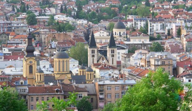 Batı Balkanlarda nüfus azalıyor