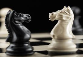 15. Uluslararası Açık Satranç Turnuvası başladı
