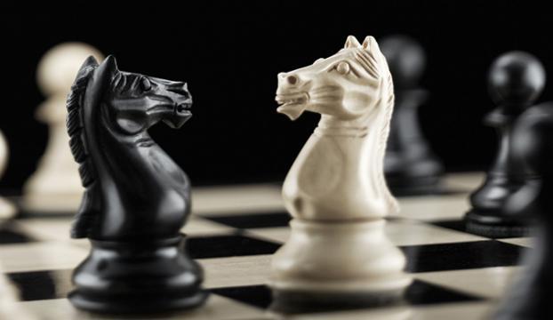 Kreşte başladığı satrançta dünya beşincisi oldu