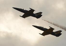 Yunanistan ve Fransa Doğu Akdeniz'de ortak askeri tatbikat düzenledi