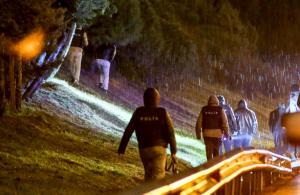 İstanbul'da terör savcısının aracına silahlı saldırı