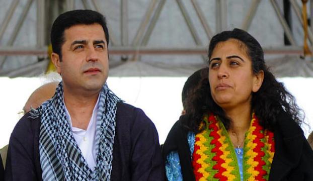 Tuncelden PKKya terör örgütü denmesine tepki