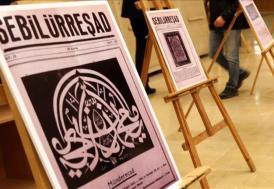 Akif'in yazdığı 'Sebilürreşad' yeniden basılıyor