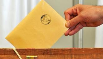 YSK'den oy yüzdelerinin hesaplanmasına ilişkin genelge