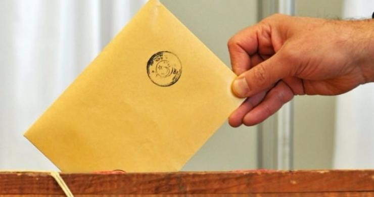 Seçimde 74 bağımsız aday yarışacak