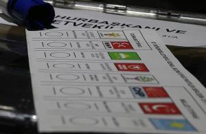 Yurt dışındaki oy kullanma oranı yükseldi