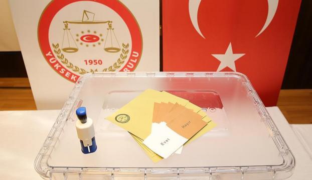 """CHP İl Başkanı : """"""""36 ilçede bin 900 itiraz gerçekleştirdik"""""""