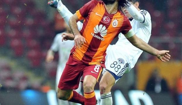 """Galatasaray """"o iddiayı"""" yalanladı"""