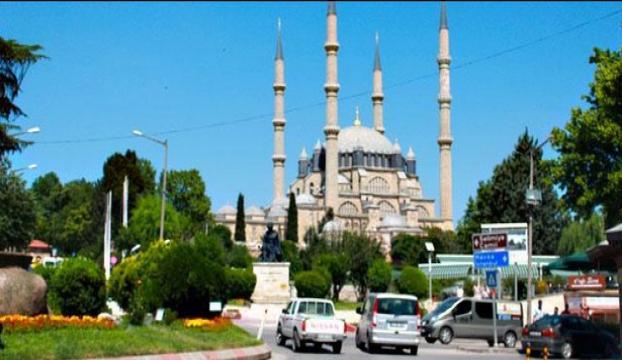 """Selimiye Camisinin ışıkları """"Dünya Saati"""" için kapanacak"""