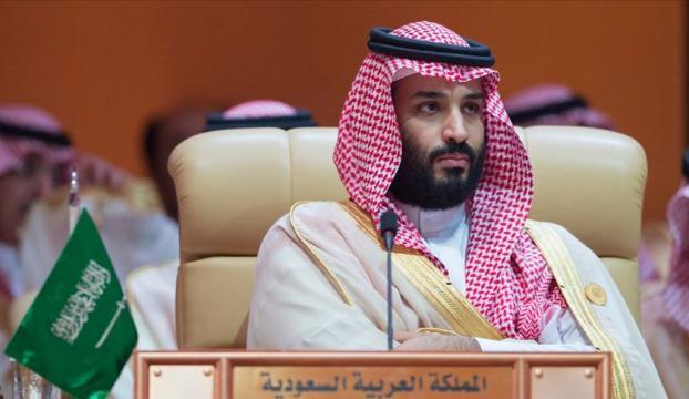 """ABD basınından """"Prens Bin Selman, ABDnin zorlu taktikleri karşısında kırılgan"""" iddiası"""