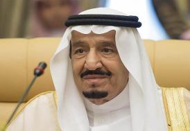 Suudi Arabistan'da çok sayıda üst düzey isim görevden alındı