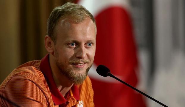 Galatasarayda Semih Kayanın durumu