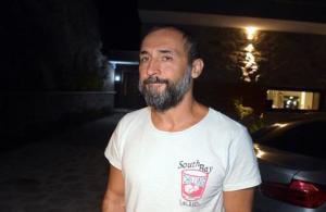 Milli bilardocu Semih Saygıner'in evine hırsız girdi