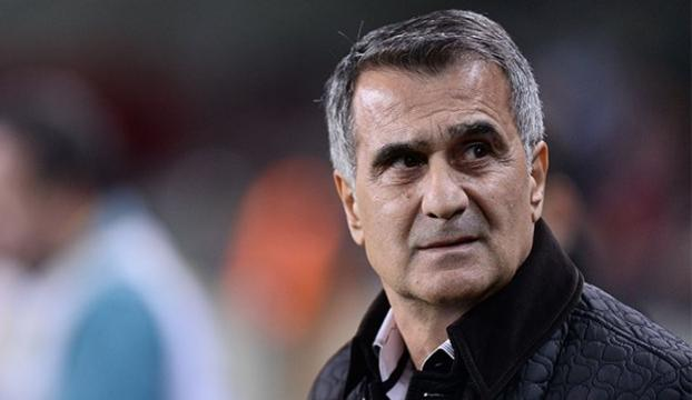 Beşiktaş, Şenol Güneş yönetiminde yine rekora gidiyor