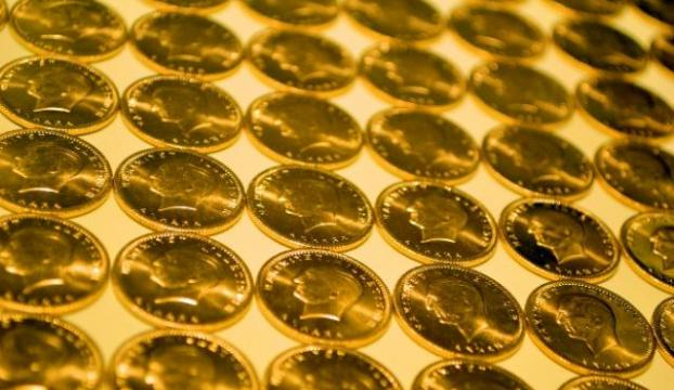Altının kilogramı 161 bin 500 liraya geriledi
