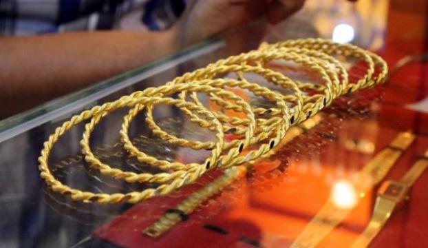 Altının kilogramı 145 bin 400 liraya yükseldi