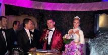 Serdar Ortaç da evlendi!