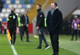 Sergen'li Kayserispor Bursaspor'u devirdi!