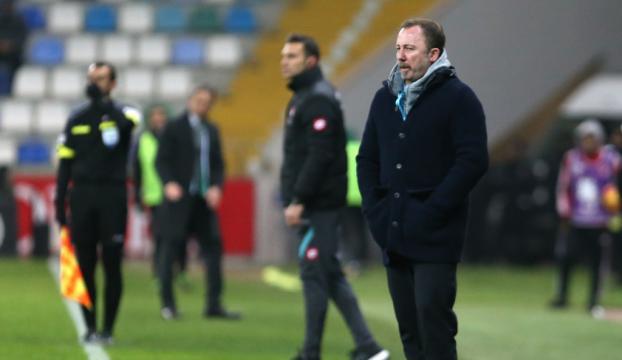 Sergenli Kayserispor Bursasporu devirdi!