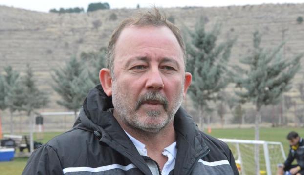 Yeni Malatyasporda Sergen Yalçın dönemi kapandı
