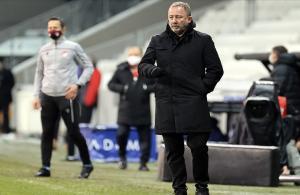 Beşiktaş'ta Sergen Yalçın istikrarı