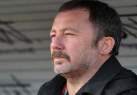 """""""Kayserispor ile Sergen'in doku uyumu var"""""""
