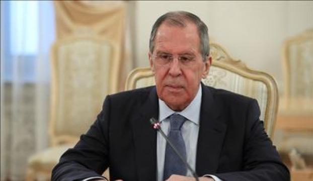 Rusya ve Azerbaycan Dışişleri Bakanları Ermenistan sınırındaki çatışmaları görüştü