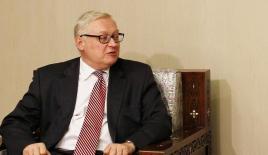 Rusya, İran'a yönelik yeni yaptırımlara karşı