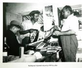 Ankara 1930-1960 Fotoğraf Sergisi