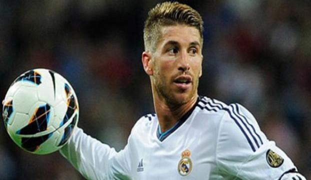 Son dakikaların adamı Sergio Ramos
