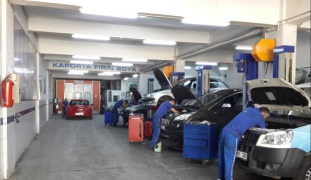 """Otomobil yetkili servislerinde """"fahiş ücret"""" uyarısı"""