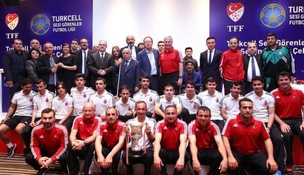 Sesi Görenler İstanbul Kupası yarın başlıyor