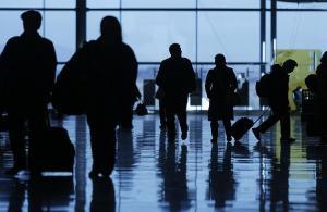 """Turizme yönelik havalimanlarında """"bayram"""" bereketi"""