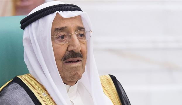 Kuveyt Emiri Şeyh Sabah hayatını kaybetti