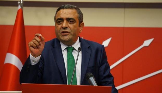 CHPli Tanrıkulu, Musul haberlerinin yayın yasağına itiraz etti