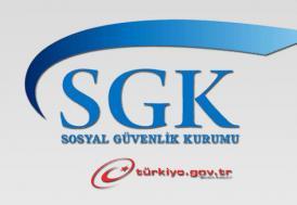 """SGK'dan işverene """"eksik gün belgesi"""" uyarısı"""