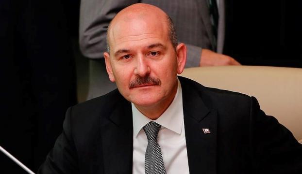 İçişleri Bakanı Soylu: Son bir yılda 1451 PKKlı etkisiz hale getirildi