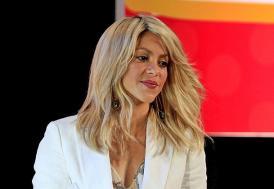 Shakira, 11 Temmuz'da İstanbul'da konser verecek