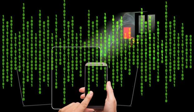Körfezdeki siber saldırılar