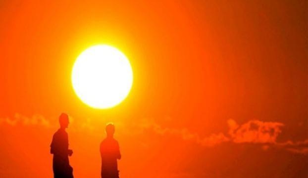Tarihin en sıcak yılı olabilir