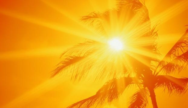 1880den beri en sıcak ilk 10 ay