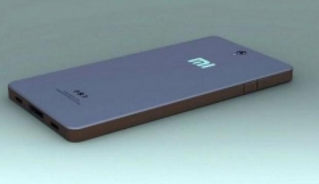 Sıfır çerçeveli Xiaomi Mi 5 sızdırıldı