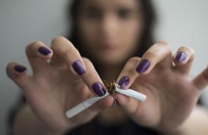 Türkiye, sigarayla mücadelede lider ülke