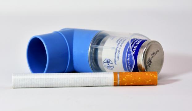 Her 6,5 saniyede bir kişi sigaraya bağlı nedenlerden ölüyor