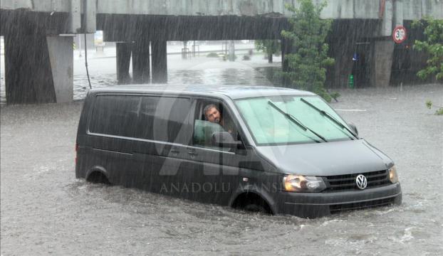 Sigortalılar sel felaketinin zararını karşılayabilecek