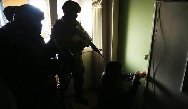Çekmeköyde uyuşturucu operasyonu